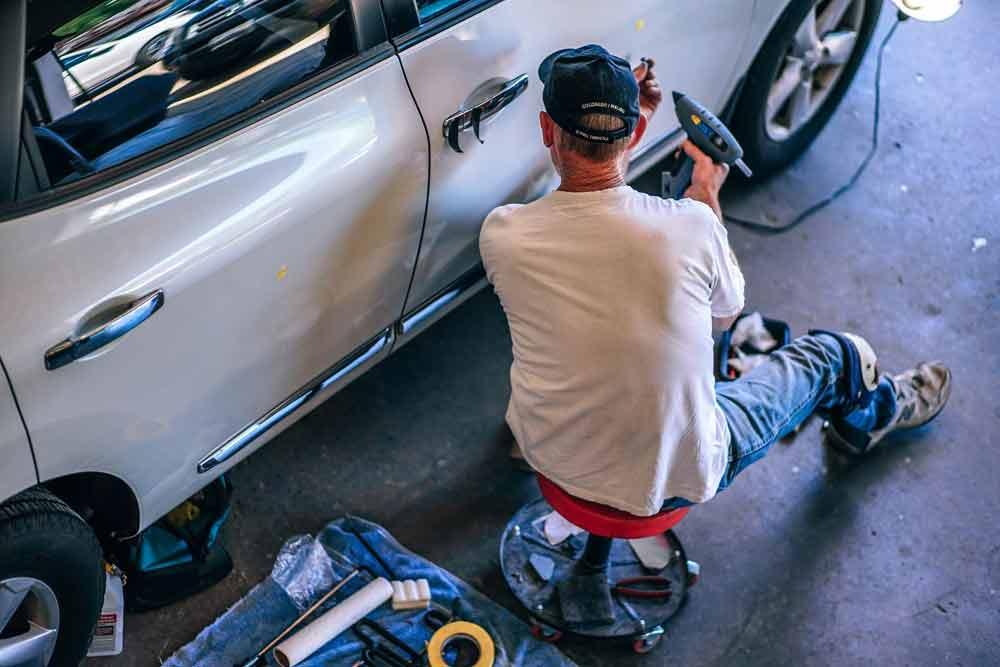 5 consejos básicos de mantenimiento del vehículo